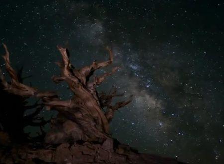 Video DvdiV – Amazing ,  Panoramiche Notturne delle Nostre Stelle