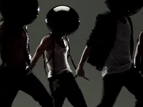 """Video DvdiV – VideoClip , della Adrenalinica """" Pyromania """" dei Cascada"""