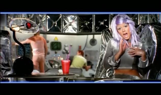 VideoClip , della Brillante Lollipop dei Dinamici Aqua