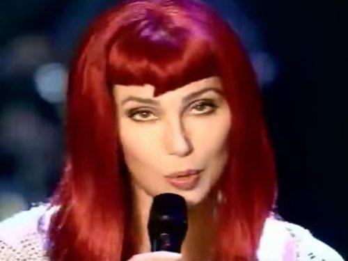 """Video DvdiV – VideoClip , della Briosa """" All or Nothing """" della Grande Cher"""
