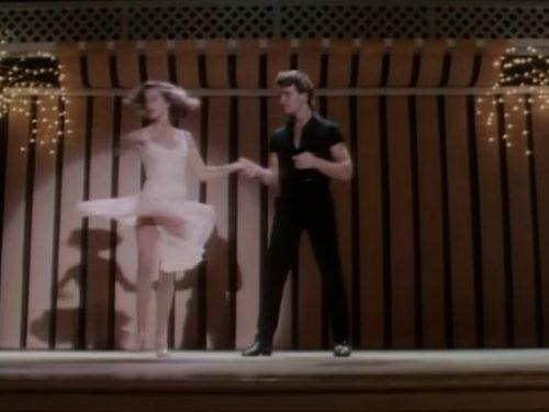 """Video DvdiV – VideoClip , della Epica """" the Time of My Life """" di Bill Medley"""