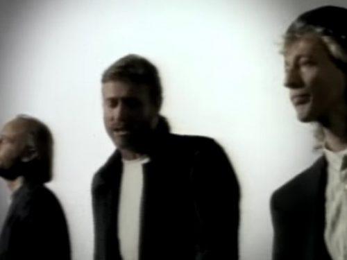 """Video DvdiV – VideoClip , della Grande """" You Win Again """" dei Mitici Bee Gees"""
