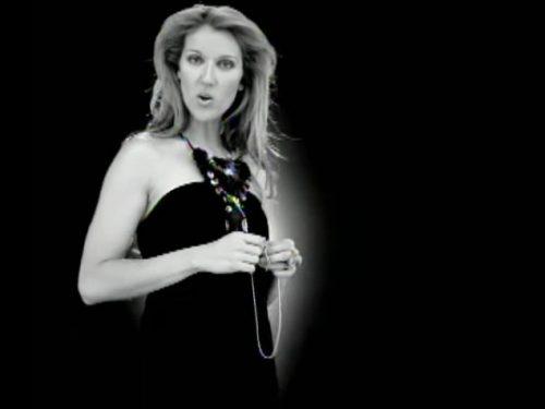 """Video DvdiV – VideoClip , della Ritmica """" I Drove all Night """" di Celine Dion"""