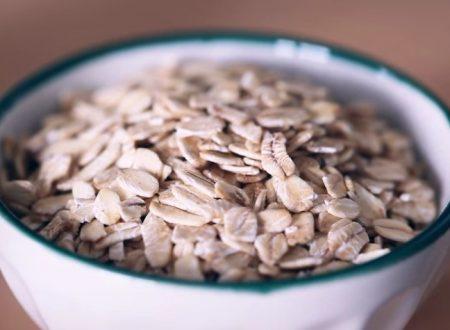 Video DvdiV – Cereale , vediamo cosa e' l' Avena e come si Utilizza