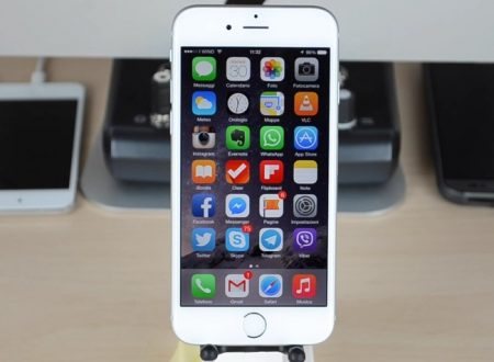 Video  DvdiV –  Info ,  20  Funzioni Nascoste del tuo Fantastico  iPhone 6  e  iOS 8