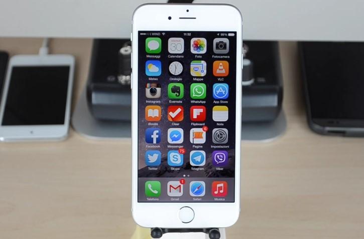 Info , 20 Funzioni Nascoste del tuo Fantastico iPhone 6 e iOS 8