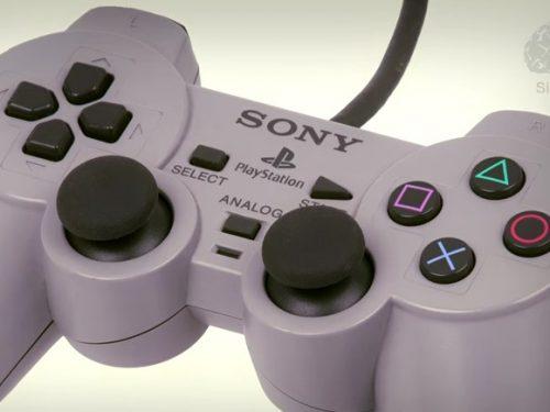 Video DvdiV – Info , Cinque Curiosita' Storiche sulla Sony PlayStation