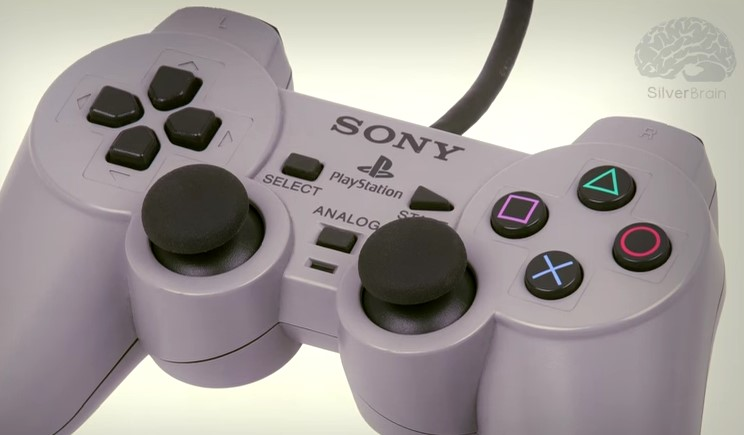 Info , Cinque Curiosita' Storiche sulla Sony PlayStation