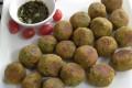 Video DvdiV – Ricetta Vegan , per Preparare delle Polpette di Ceci e Zucchine