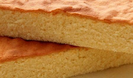 Video DvdiV – Ricetta Vegan , per Preparare un Pan di Spagna allo Zafferano