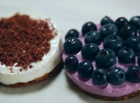 Video DvdiV – Ricetta , per Preparare Ottime Tartine Dolci senza Zucchero