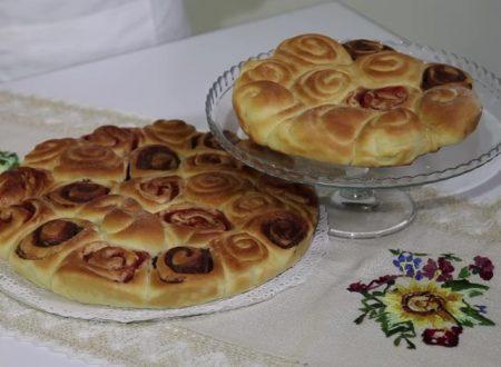 Video DvdiV – Ricetta ,  per Preparare la Morbidissima e Classica Torta di Rose
