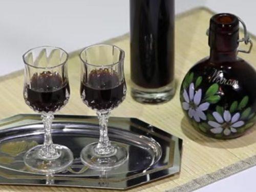 Video DvdiV – Ricetta , per Preparare un Classico Liquore al Caffe'