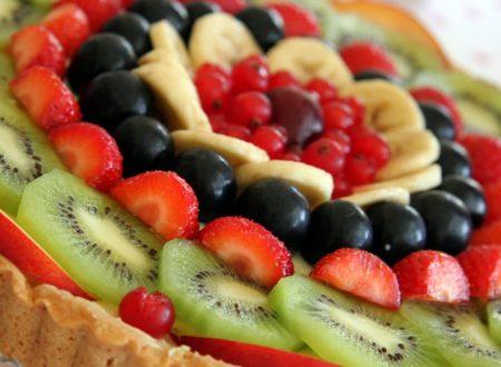 Video DvdiV – Ricetta , per Preparare una Fantastica Crostata alla Frutta