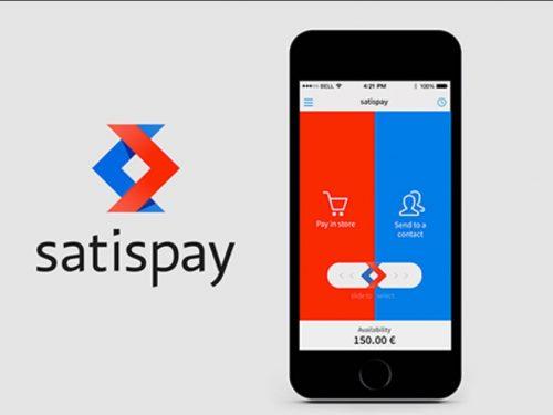 SatisPay Account  [ eWallet  Pagante ] –  per Muovere Denaro con un Click