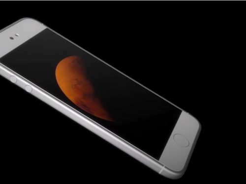 Video  DvdiV –  Technology ,  ecco la Presentazione del Nuovo  iPhone  7
