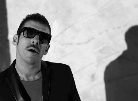 "Video  DvdiV –  VideoClip ,  del  Tormentone  "" Amen ""  di  Francesco Gabbani"