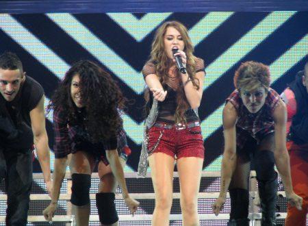 """Video DvdiV – VideoClip , della Energica """" See You Again """" di Miley Cyrus"""