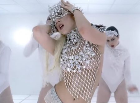 "Video  DvdiV –  VideoClip ,  della Incredibile  "" Bad Romance ""  di  Lady Gaga"