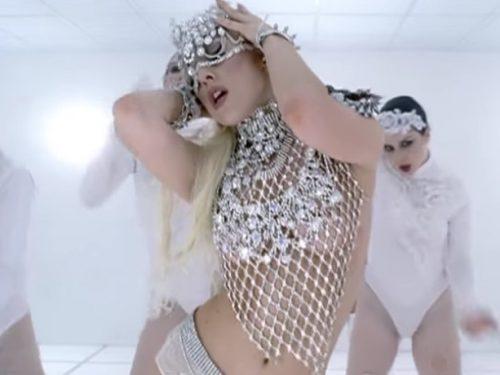 """Video DvdiV – VideoClip , della Incredibile """" Bad Romance """" di Lady Gaga"""