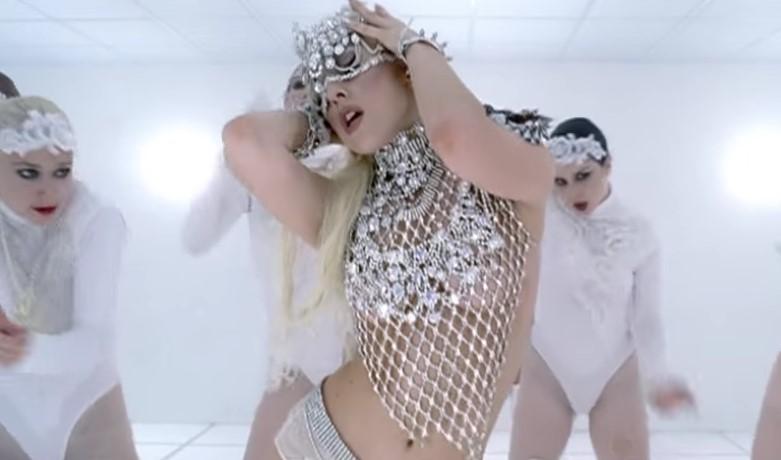 VideoClip , della Incredibile Bad Romance di Lady Gaga
