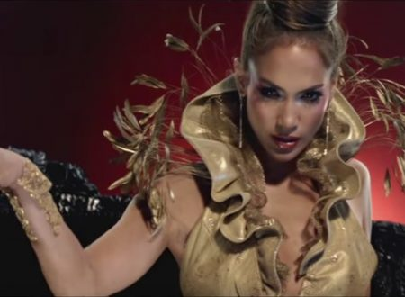 "Video  DvdiV –  VideoClip ,  della Incredibile  "" On the Floor ""  di  Jennifer Lopez"