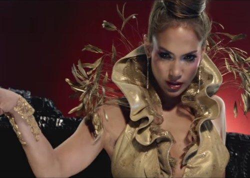 """Video DvdiV – VideoClip , della Incredibile """" On the Floor """" di Jennifer Lopez"""