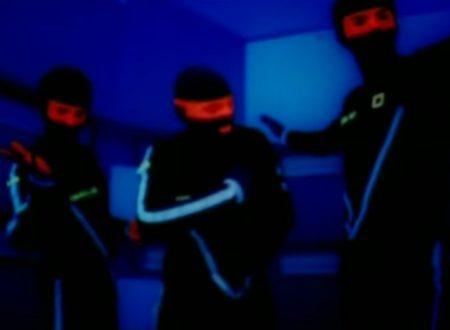 """Video DvdiV – VideoClip , della Ritmica """" Too much of Heaven """" dei Eiffel 65"""