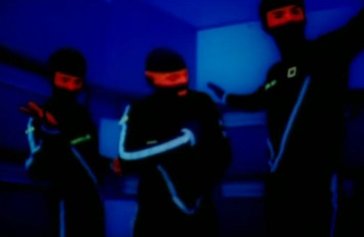 Video DvdiV – VideoClip , della Ritmica