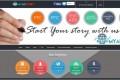 MAS  -  My Ad Story  [ Revenue Sharing  Pagante ] -  Guadagna con i Click