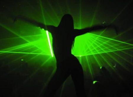 """Video DvdiV – VideoClip , della Ritmica """" the Silence """" dei Mike Koglin"""