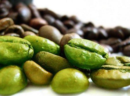 Video DvdiV – Integratore Naturale , il Caffe' Verde non Tostato al Naturale