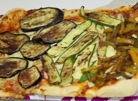 Video DvdiV – Ricetta Vegan , per Preparare una Fantasiosa Pizza alla Birra