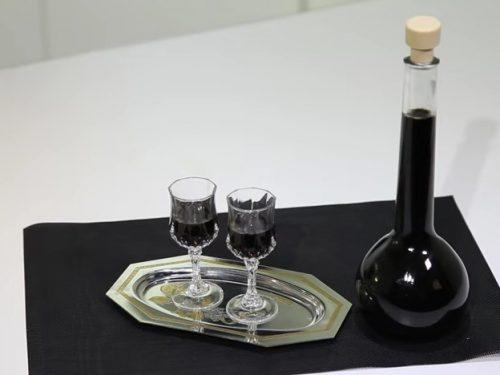Video DvdiV – Ricetta , per Preparare un Classico  Liquore alla Liquirizia