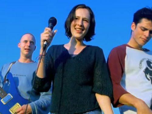 "Video DvdiV – VideoClip , del Tormentone "" Lady ( Hear Me Tonight ) "" dei Modjo"
