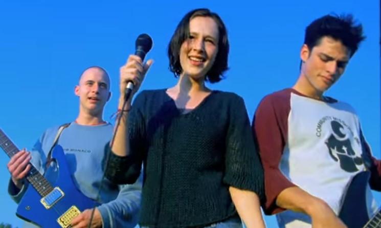 VideoClip , del Tormentone Lady ( Hear Me Tonight ) dei Modjo