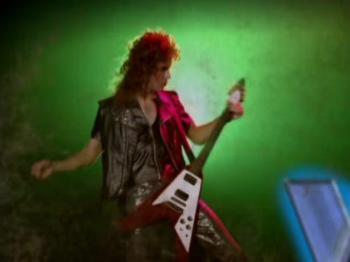 """Video DvdiV – VideoClip , della Ritmica """" Nth Degree """" dei Morningwood"""