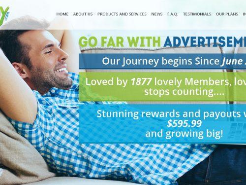 10AP –  10 Ads Pay  [ Revenue Sharing  Pagante ] – Guadagna con i Click
