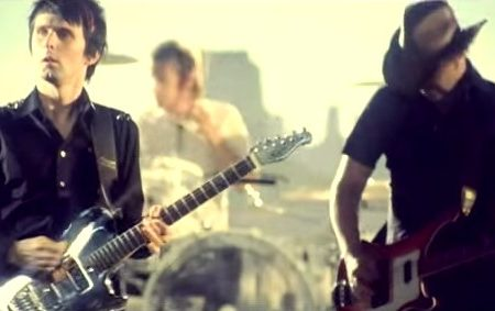 "Video  DvdiV –  VideoClip ,  della  Nota  "" Knights of Cydonia ""  dei  Fantastici  Muse"