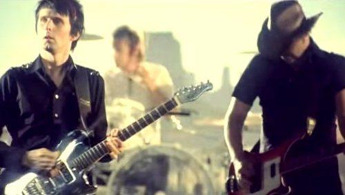 """Video DvdiV – VideoClip , della Nota """" Knights of Cydonia """" dei Fantastici Muse"""