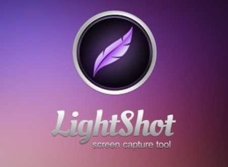 LightShot   [ Tool   for  Mac  &  Win ] –  Strumento  Indispensabile  per  Networker