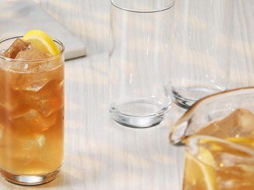 Video DvdiV – Cocktail , Arte nel Preparare un Semplice Scotch con Green Tea
