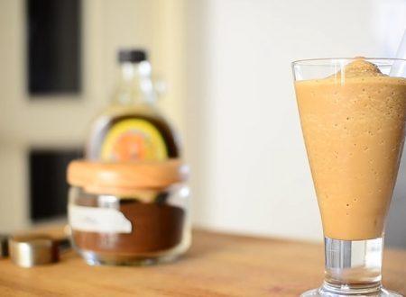Video DvdiV – Ricetta Vegan , per Preparare un Ottimo Frappuccino