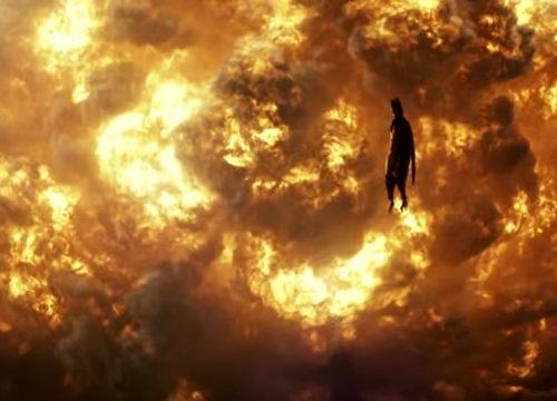 """Video DvdiV – Spettacolare , Teaser Trailer Dragon Ball Z """" the Fall of Men """""""