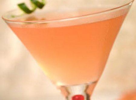 Video DvdiV – Cocktail , Arte nel Preparare un Veloce Green Tea Cosmopolitan
