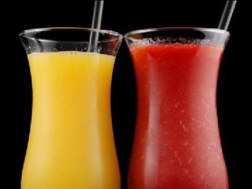 Video DvdiV – Cocktail , Arte nel Preparare un Velocissimo Mimosa