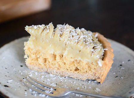 Video DvdiV – Ricetta Vegan , per Preparare una Torta alle Patate Dolci