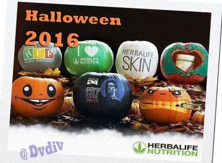 DvdiV – 2016 : Auguri per un Divertente e Sereno Halloween !!
