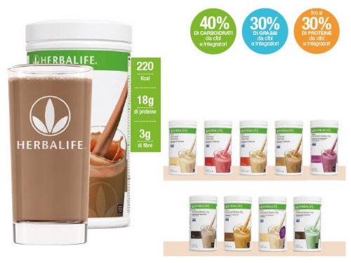HerbaLife  [ Vendita Prodotti ] –  per Ordinare e avere Consigli Informazioni e Assistenza
