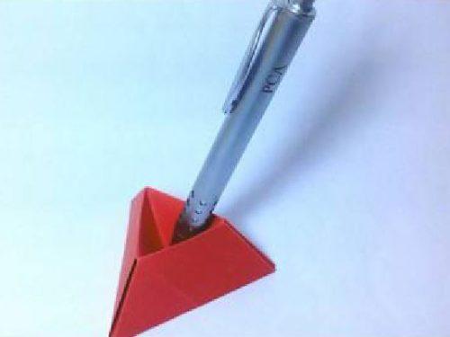 Video DvdiV – Funny , Arte dell' Origami per Creare un Simpatico Contenitore